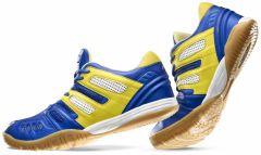 Stiga Sportskoenen Proswede Blauw/Geel