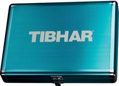 Tibhar Exclusive Alum Case Blauw