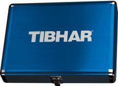 Tibhar Exclusive Alum Case Royalblauw