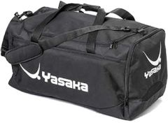 Yasaka Sporttas Benno Zwart
