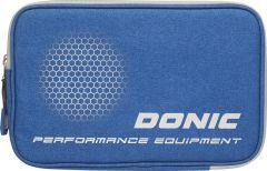 Donic Bathoes Phase Double Blauw Melange