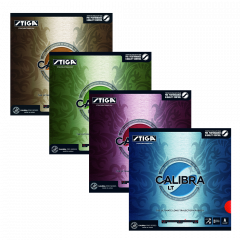 Stiga Calibra LT Serie 3=4