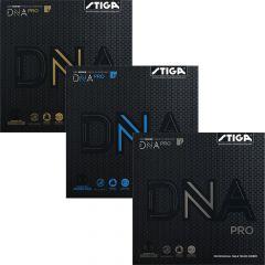 Stiga DNA Pro Serie 3=4
