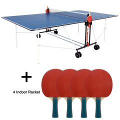 Donic Tafel Indoor Roller Fun