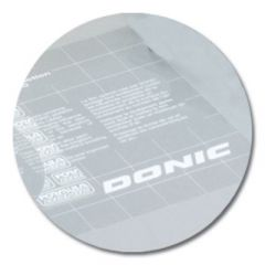 Donic Protection sheets - pack of 10
