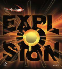 Dr Neubauer Explosion