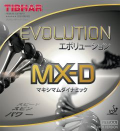Tibhar Evolution MX-D