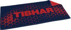 Tibhar Handdoek Game Donkerblauw/Rood
