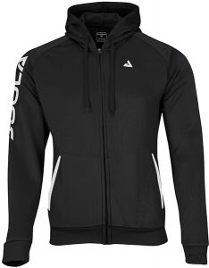 Joola Hoody Performance Zwart/Wit