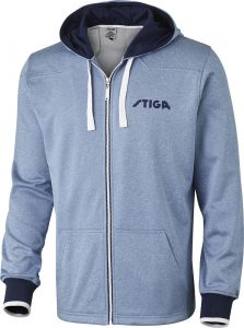 Stiga Hooded Jacket Joy