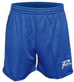 Dsports Short Liga Bleu