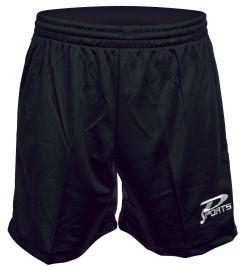 Dsports Short Liga Noir