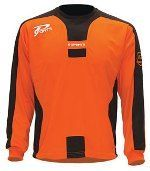 Dsports maillot Cup Orange