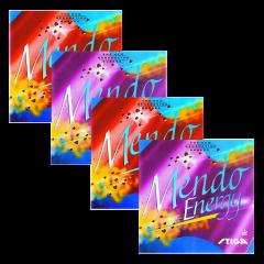 Stiga Mendo Serie 3=4