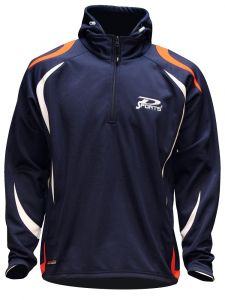 Dsports Sweatshirt Performance Navy