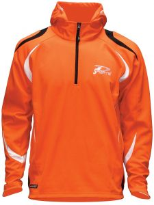 Dsports Sweatshirt Performance Orange