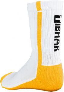 Tibhar Sokken Pro Wit/Geel