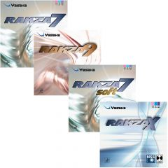 Yasaka Rakza Serie 3=4