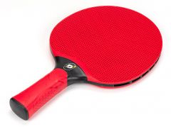 Dandoy Tafeltennisbat Outdoor Red