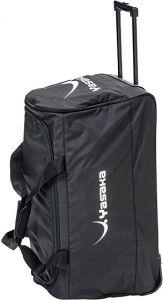 Yasaka Roller Bag Zwart