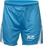 Dsports Short Roma Bleu / Blanc