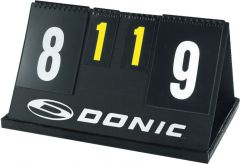 Donic Scorer Match