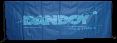 Dandoy Sports Afsluitingen Blauw - Pack of 10