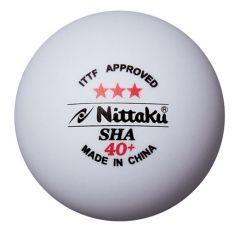 Nittaku Ballen Sha 40+ ***