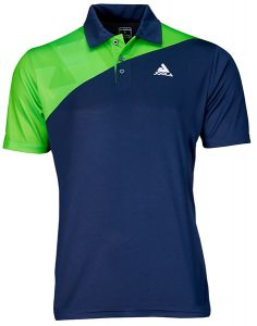 Joola Shirt Ace Marine/Groen