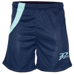 Dsports Short Mundial Marine / Vert