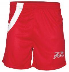 Dsports Short Mundial Rouge / Blanc