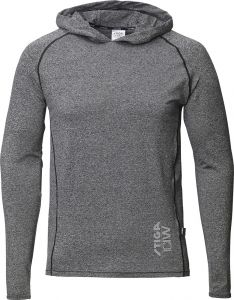 Stiga Hoodshirt Ambition Grey