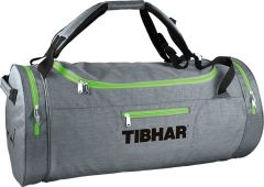 Tibhar Sporttas Sydney Big Grijs/Groen