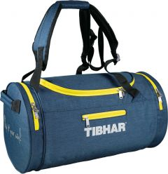 Tibhar Bag Sydney Small Navy/Geel