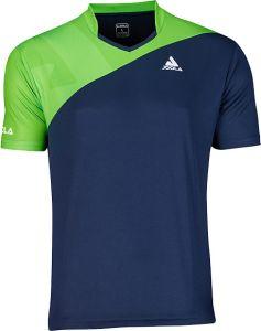 Joola T-Shirt Ace Marine/Groen