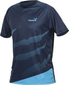 Yasaka T-Shirt Callisto Navy/Blauw