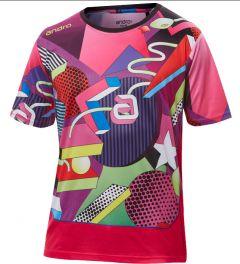 Andro T-Shirt Snake