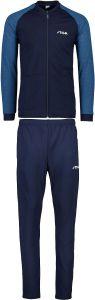 Stiga Trainingspak Member Navy/Blauw