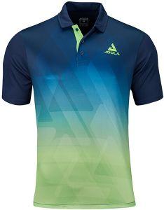 Joola Shirt Trinity Marine/Groen