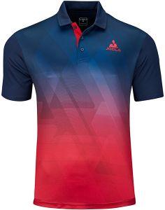 Joola Shirt Trinity Marine/Rood